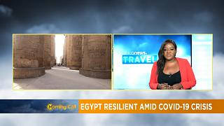 COVID-19: Is Egypt putting on a brave face? [Travel]