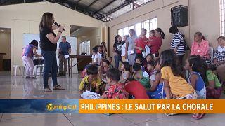 Philippines : le salut par la chorale [The Morning Call]