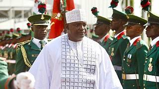 Gambia president replaces first post-Jammeh army chief