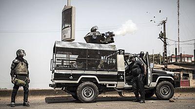 Guinée : liberté sous contrôle judiciaire pour deux opposants
