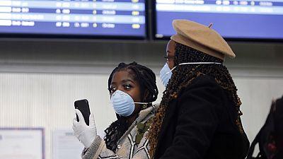 Kenya, Ghana, Gabon record index cases of coronavirus