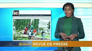 Accusé de racisme, Gandhi perd sa statue au Ghana [Revue de Presse]