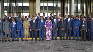 Potential of Central African economic bloc discussed at Brazzaville event