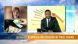 South Africa's economy enters 2nd recession [The Morning Call]