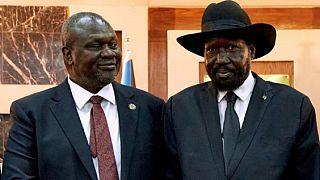 Soudan du Sud: les violences se poursuivent malgré la signature d'un accord de paix