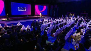 A Sharjah, aux Emirats arabes unis, la révolution de la communication est en marche