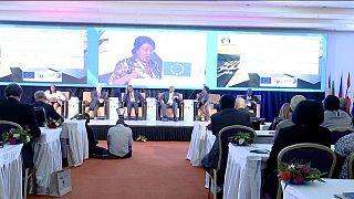 Fostering Uganda- Europe Business alliance