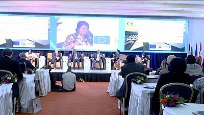 Fostering Uganda- Europe Business alliance