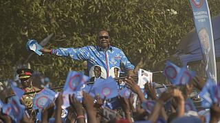 Malawi president dissolves cabinet as May 19 vote rerun approaches