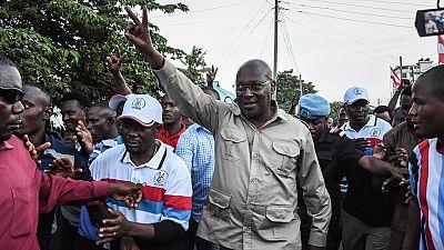 Tanzanie : le chef de l'opposition libéré après avoir payé une forte amende