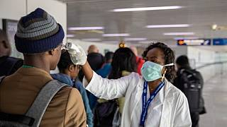 South Africa quarantines citizens evacuated from coronavirus epicenter