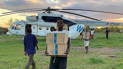 Le Mozambique peine à se relever des cyclones de 2019