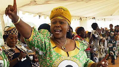 Coronavirus is God's revenge against Zimbabwe's sanctioners - Minister