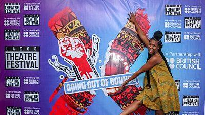 Lagos theatre festival 2020
