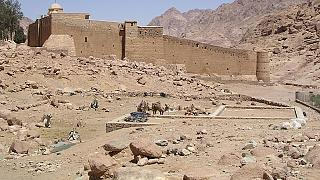 Egypte : six jihadistes présumés tués par la police dans le Sinaï