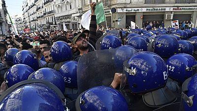 Algérie : sévères réquisitions au procès d'un ex-puissant chef de la police