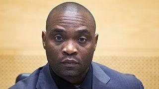 RDC : un 2ème ex-chef de guerre condamné par la CPI libéré à Kinshasa