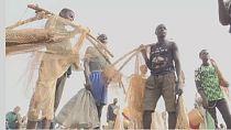 Le festival Argungu rouvre au Nigeria