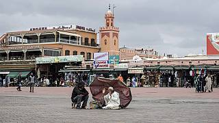 COVID-19: Tourists stranded in Morocco