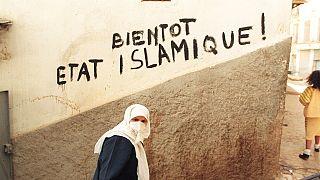 Coronavirus : même les jihadistes en ont peur !