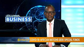 COVID-19: African nations seek special funds (Business)