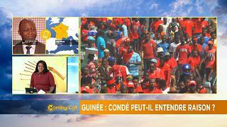 ECOWAS mediation mission to Guinea postponed due to coronavirus [Morning Call]