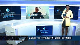 Coronavirus contaminates African economy [Business Africa]