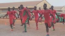 Cameroonian club continues training despite COVID-16 pandemic