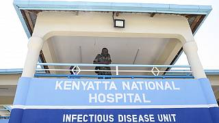 Kenya's coronavirus cases reach 7, govt declares 'Day of Prayer'