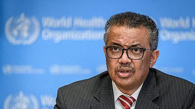 """Coronavirus: l'OMS appelle l'Afrique à """"se réveiller"""" et se préparer au """"pire"""""""