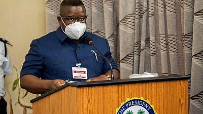 Sierra Leone coronavirus: Compulsory wearing of face masks starts