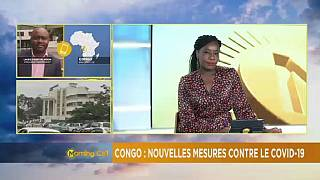 COVID-19: Congo records 2 more cases [The Morning Call]