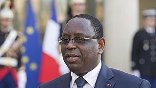 Coronavirus : le président sénégalais demande aux ministres de mettre la main à la poche