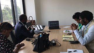 Coronavirus : les Chinois partagent leur expérience aux Africains