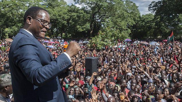 Malawi : alliance entre les deux partis d'opposition pour la présidentielle