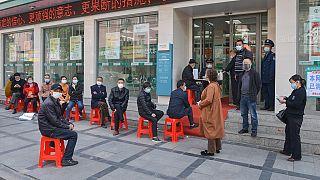 "Coronavirus : vers la piste ""zéro patient"" en Chine"