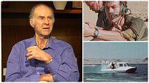 """Entretien avec Sir Ranulph Fiennes, """"le plus grand explorateur vivant"""""""