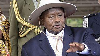 Coronavirus fake news: Uganda president purportedly suspends rents