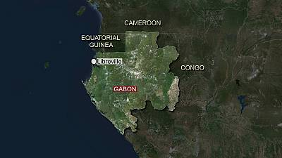 Gabon records first coronavirus death, Africa death toll at 20