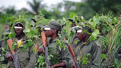 Deux morts dans des incidents frontaliers entre armées de RDC et de Zambie