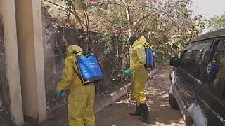 Coronavirus : 14 personnes placées en quarantaine s'échappent de leur hôtel à Banjul