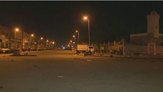 COVID-19: Mauritania enforces curfew