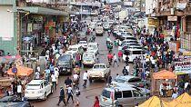 Uganda cuts growth forecast as coronavirus pandemic hurts tourism