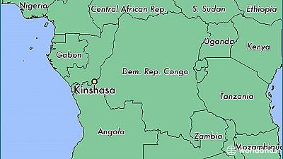 COVID-19: Kinshasa empty after first death