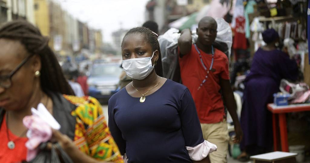 70% of Lagos workforce to stay at home, IGP issues coronavirus ...