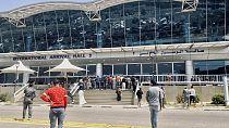 Coronavirus control: Egypt to shut all airports on March 31