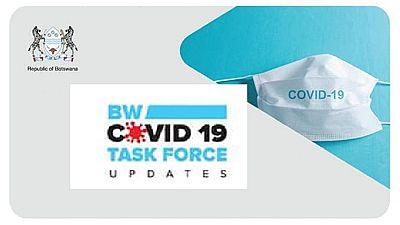 Botswana : le chef de l'Etat Mokgweetsi Masisi placé en quarantaine