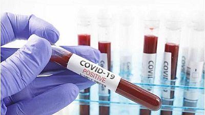 COVID-19: Angola, Eritrea, Uganda confirm first cases
