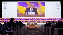 IOC to consider postponing Tokyo Olympics