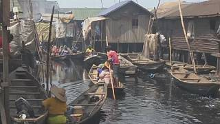 COVID-19: Makoko residents in Lagos divided over good hygienic practices